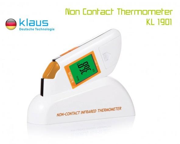 Termometer Bayi Klaus KL1901
