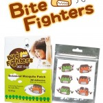 Bite Fighters Mosquito Patch, Sticker Anti Nyamuk