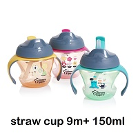 tommee tippee sippee cup 9m+ 150ml thumb