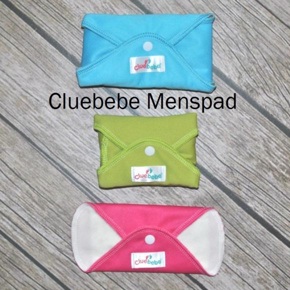 Cluebebe Menspad