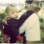 CuddleMe Neo Carrier 2.0