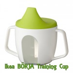 IKEA BÖRJA Training Cup