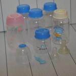 Paketan Enam (6) Botol ASI