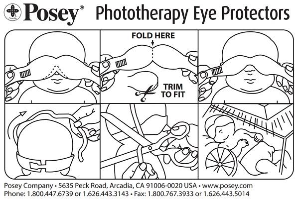 Posey Eye Protector