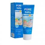 PureBaby SunBlock SPF 25