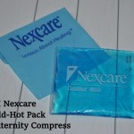 3M Nexcare Cold Hot Pack Maternity Compress