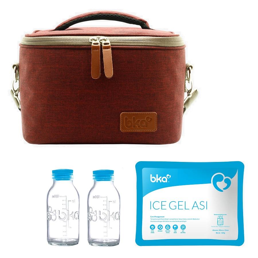 BKA Cooler Bag Paket Pembelian