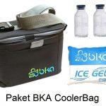 BKA Cooler Bag, Tas Pendingin ASI Perah