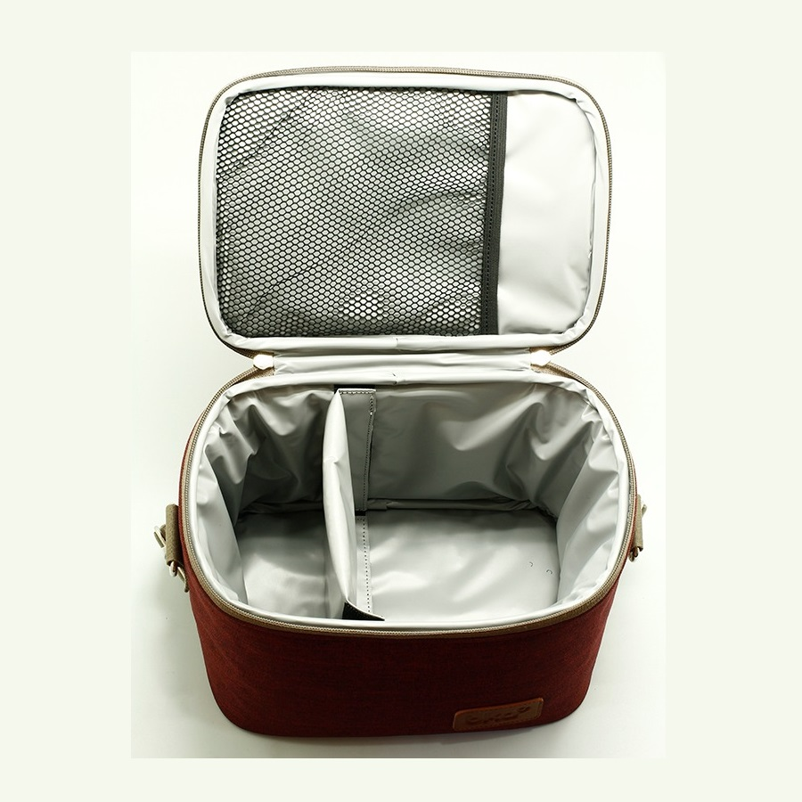 BKA Coolerbag Zella Interior