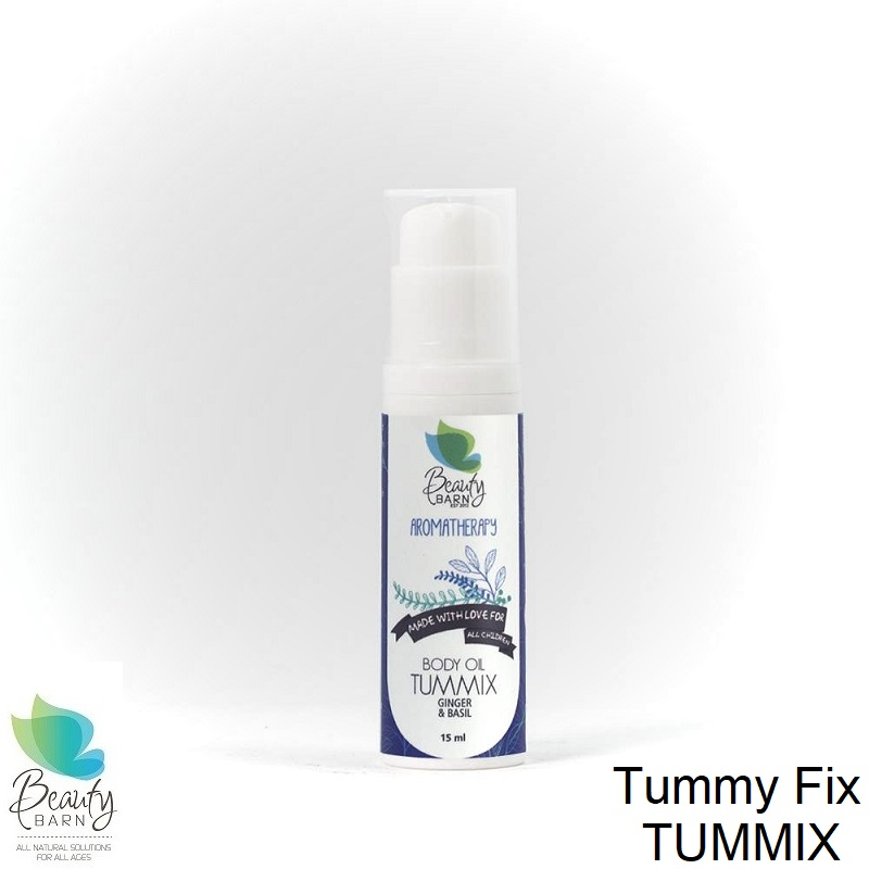 Beauty Barn Tummy Fix atau TUMMIX
