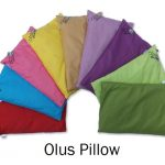 Olus Pillow, Bantal Anti Peyang