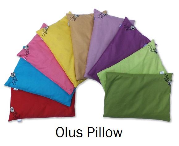 Olus Pillow Bantal Anti Peyang