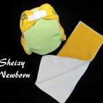 Sheizy Newborn