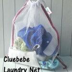 Cluebebe Laundry Net
