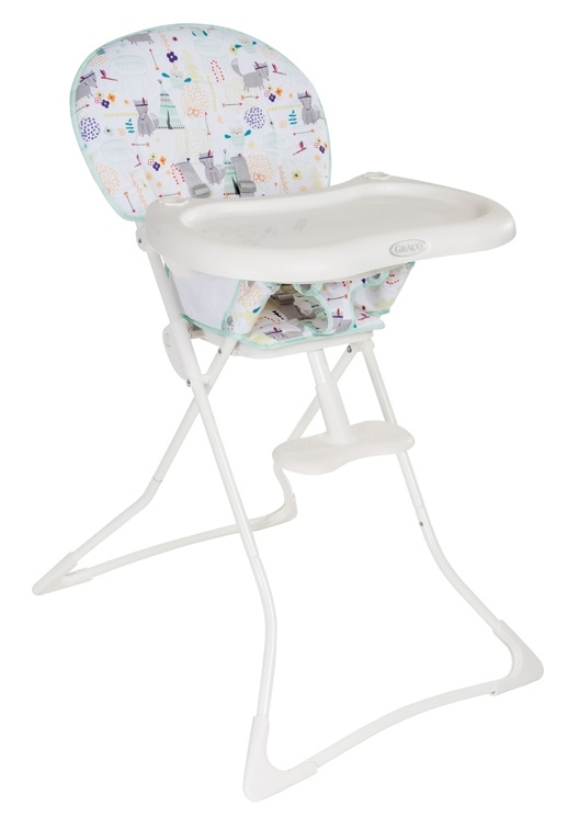 Graco High Chair Tea Time Aztec