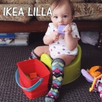 IKEA Lilla, Potty Anak-Anak