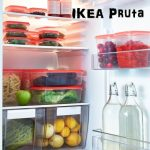 IKEA Pruta, 17 Food Container