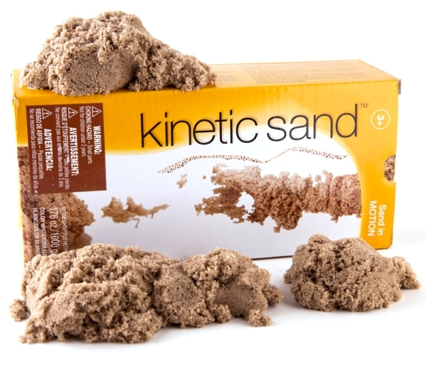 Kinetic Sand Wabafun Original