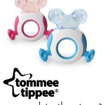Tommee Tippee Easy Reach Teether Stage 2