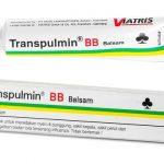 Transpulmin BB (Baby Balsam)