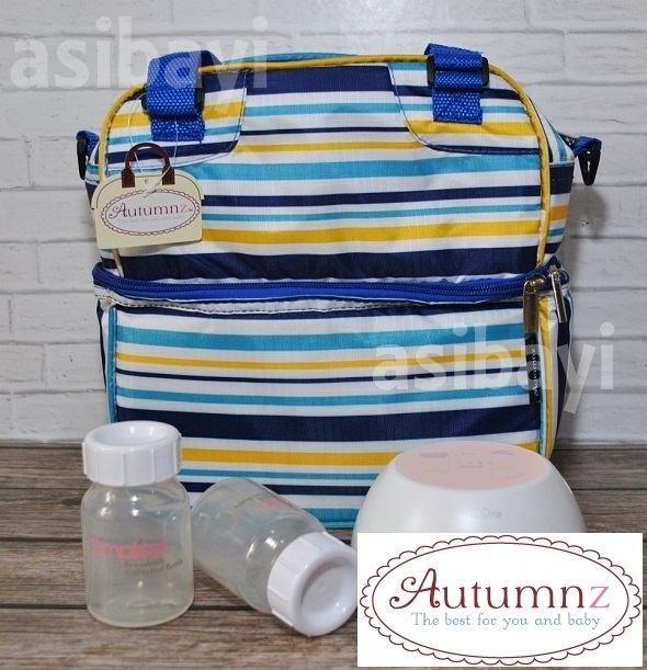 Autumnz Posh Cooler Bag 1
