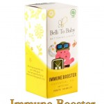 Belli to Baby Essential Oil Immune Booster