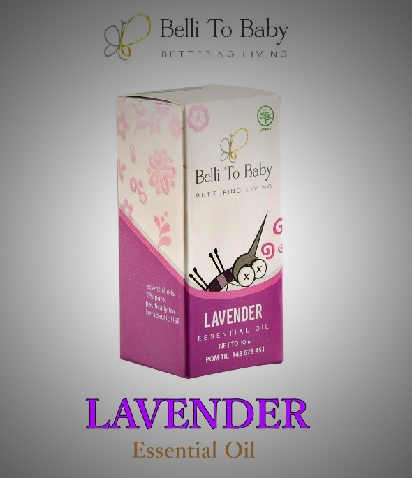 Belli To Baby Essential Oil Lavender Asibayi Com