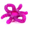 Octo Brush Teether
