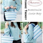 Autumnz Trendy Cooler Bag