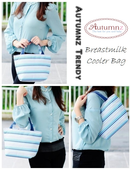 Autumnz Trendy Cooler Tote