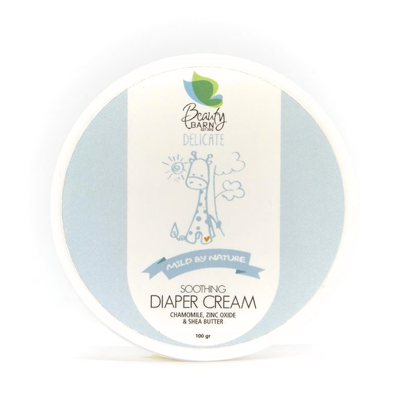 Beauty Barn Diaper Cream 100gr