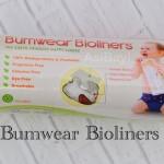 Bumwear Bioliners, Disposable Cloth Diaper Liner