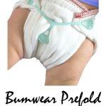 Bumwear Prefold