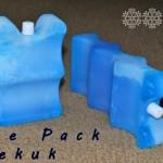 Ice Pack Lekuk