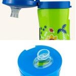 NUK One Piece Cup