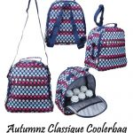Autumnz Classique Cooler Bag
