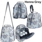 Henna Grey
