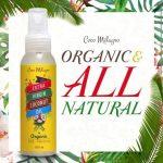 Coco Milagro Extra Virgin Coconut Oil