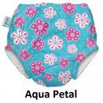 Aqua Petal