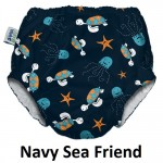 Navy Sea Friend