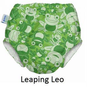 My Swim Baby Leaping Leo