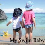 My Swim Baby, Reusable Popok Renang