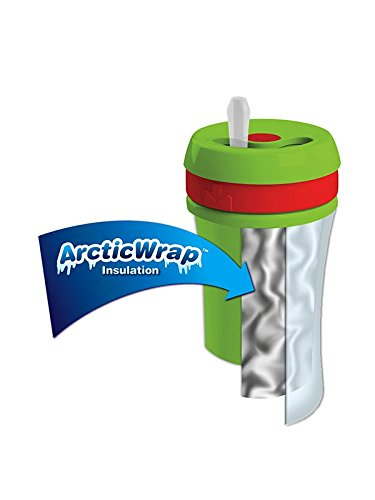 NUK ArcticWrap Insulation