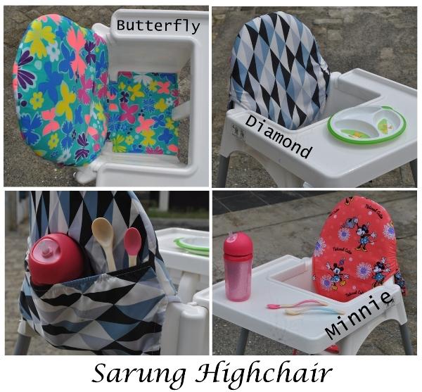 Sarung Highchair