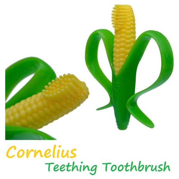 cornelius teething toothbrush 1