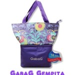 Gabag Gempita, Breastmilk Coolerbag