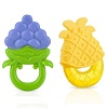 nuby fruity chews teether