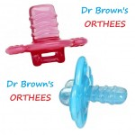 Dr Browns Orthees, Transition Teether