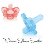 Dr Browns Silicone Soother One Piece