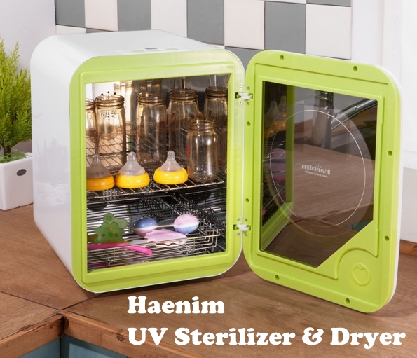 Haenim UV Sterilizer dan Dryer